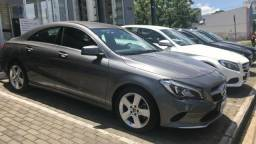 Mercedes-benz Cla-180 - 2018
