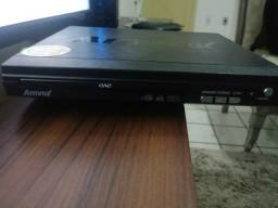 Dvd Player Amvox