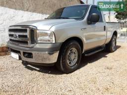 Ford F-250 XLT Super Duty Diesel 4x2 Completo 2011/2011 - 2011