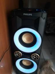 Caixa de Som Movel Philips