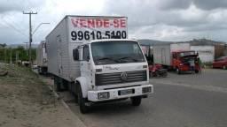 Caminhão Vw 12.170 bt - 1999