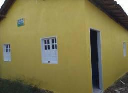 Jacundá, Ótima Casa, 2 quartos, terreno 300m², bairro Eletronorte