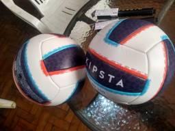 2bf96da845d Bolas oficiais de Volley de quadra Kipsta Totem