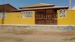 Cód : TV 207 excelente casa no centro de Unamar próximo do unapark shopping e praia.