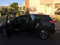 Honda Hr-v - modelo LX - 2017