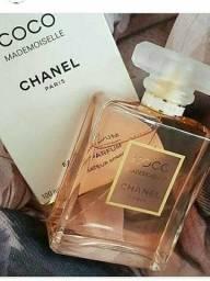Vendo Perfume Coco Chanel Mademoiselle 100 ml troco por Tablet Sansung A6 cd53cb1af97
