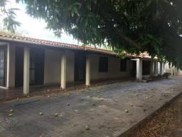 Excelente Casa em Lagoa Nova com Terreno de 1.280m² - Av. Xavier da Silveira