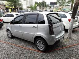 Vendo ou troco Fiat idea - 2016