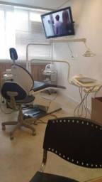 Cadeira dentista Dabi