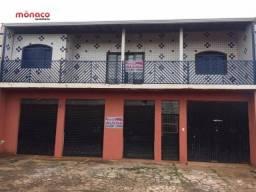 Casa para alugar com 3 dormitórios em Jardim riviera, Cambé cod:SO0184