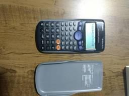 Calculadora Casio Fx- 82ES Científica