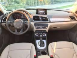 Audi Q3 Ambition (211cv) 2015 - 2015