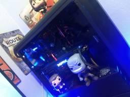 CPU Gamer + Ultrawide 29 Lg