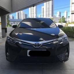 Toyota Corolla XEI 2.0 16v 2018 impecável!!!!! - 2018