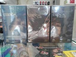 Perfume Essencial Natura comprar usado  Aracaju