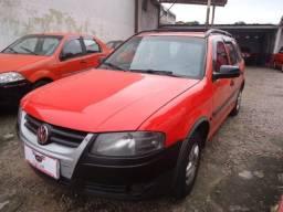 Vw - Volkswagen Parati 1.8 Completa C/Gnv - 2002