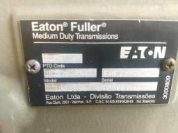 Caixa de marcha Eaton 6 marchas