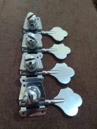 Usado, Tarraxas Baixo Squier Precision/Jazz comprar usado  Serra