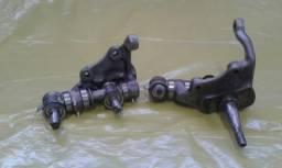 Manga de eixo de kombi semi hidraulicas remanufaturada, usado comprar usado  Belo Horizonte