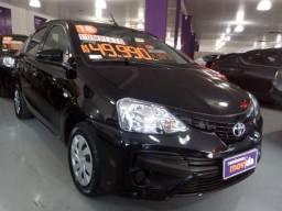 Toyota Etios 1.5 - 2018