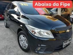 Onix 2016 / Troco e Financio - 2016
