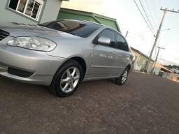 Corolla xei 1.8 - 2003