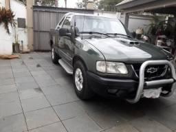 S10 luxo zerada - 1997