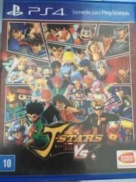 J-stars Victory vs+ PS4 comprar usado  Recife