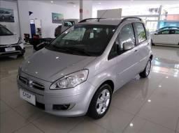 Fiat Idea 1.4 Mpi Attractive 8v - 2016
