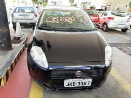 Fiat punto - 2012