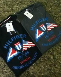 Promoção 3 camisetas 120R$ P .M.G.GG