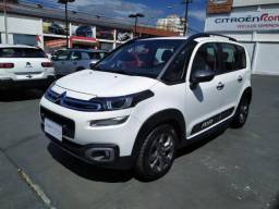 Citroen Aircross 1.6 FEEL 16V FLEX 4P AUTOMATICO 4P - 2018