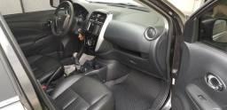 Nissan Versa 1.6 SL Lindo - 2018