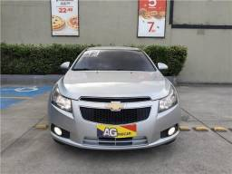 Chevrolet Cruze 1.8 lt 16v flex 4p manual - 2013