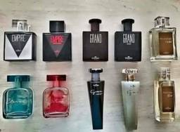Vendo perfumes, cremes, óleo, Hinode