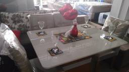Linda mesa 4 cadeiras Promoção !!!