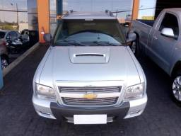 CHEVROLET S10 2011/2011 2.8 EXECUTIVE 4X2 CD 12V TURBO ELECTRONIC INTERCOOLER DIESEL 4P MA - 2011