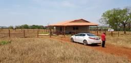 Fazenda de cinema Plana   10 km Indiara / Tudo nova Alto padrão
