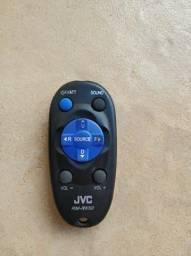 Controle JVC