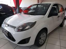 Ford Fiesta 2012 1.0 Flex - 2012