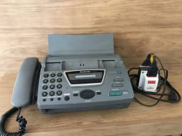 Fax e copiadora