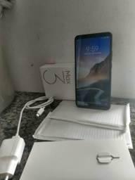 Xiaomi Mi Max 3 + Película e Acessórios