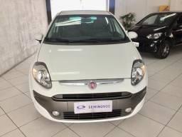 Fiat Punto Essence 1.6 MT - Financia 100% - 2016