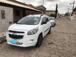 Chevrolet Spin Advantage 2014 c/GNV - 2014