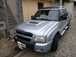 S10 CD 2.8 turbo diesel interculer - 2010
