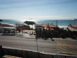 Lindo 1dorm em frente ao mar C/salão de festas e piscina no terraço