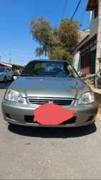 Honda Civic 1.6 manual completo