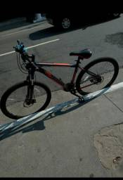 Vendo bike aro 29 Endorphine ( com nota )