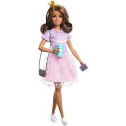 Barbie Aventura De Princesas Theresa Mattel