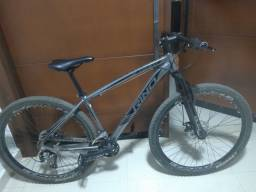 Vende bike rino aro 29 quadro 17